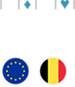 Belgian Gaming Commission logo